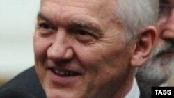 Геннядій Тимченко