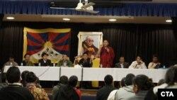 Tibetan Parliamentary Delegation Visits Australia