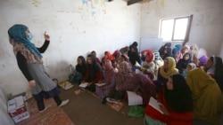 Demiseniw 154 Fakara Mali Kononla Unicef ka Jate la