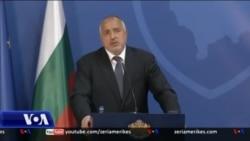 Borissov: Pa marrëveshje, Kosova e Serbia nuk hyjnë në BE