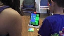 Un nuevo avance tecnológico para niños