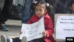 دشواری و بی تکلیفی پناهجویان افغان در ترکیه