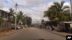 Cidade de Nampula