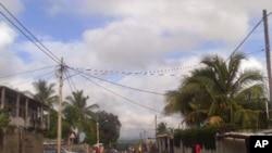 Casos de corrupção têm sido frequentes na cidade de Nampula
