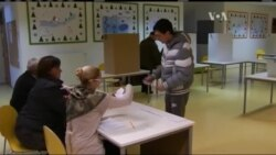 У Словенії вирішують долю одностатевих шлюбів. Відео