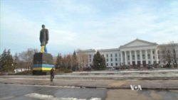 Ukraynalılar'ın Hayatı Zorlaşıyor [İngilizce]