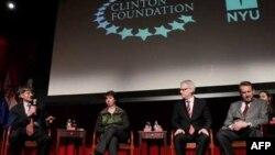 Zamenik državnog sekretara, visoka predstavnica EU, predsednik Hrvatske i član Predsedništva BiH učetvuju na panelu o Dejtonskom sporazumu