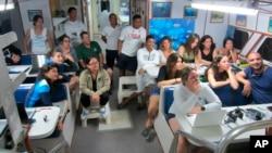 Académicos cubanos denunciaron la semana pasada que Estados Unidos negó visas a más de 200 profesores e investigadores para acudir al congreso anual de la Asociación de Estudios Latinoamericanos que se celebró en Boston este mes.