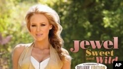 Jewel Stays With Nashville Sound on New Album