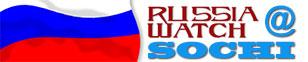 Russia Watch Sochi