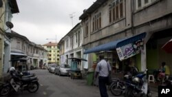 Penang's Georgetown, known for its traditional businesses, is attracting its young locals back into this heritage enclave after it obtained UNESCO status as World Heritage Site in 2008.