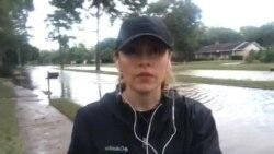 Houston se solidariza con los más afectados por Harvey