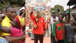 UNITA e MPLA falam sobre eleições - 3:15