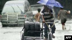 Наводнение на Филиппинах: финальный подсчет
