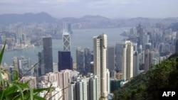 Hong Kong nói họ không có đủ nguồn lực để theo dõi một trong các cảng nhộn nhịp nhất thế giới, mà gần nửa triệu chiếc tầu và 268 triệu tấn hàng đi qua mỗi năm
