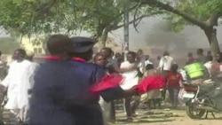Boko Haram Violence Ravages Northern Nigeria, Hurts Cameroon