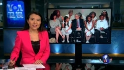 VOA卫视(2016年6月17日 第一小时节目)