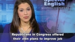 Obama Makes His Case for Jobs Plan