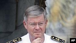 Ketua gabungan kepala staf militer Perancis, Edouard Guillaud (Foto: dok).