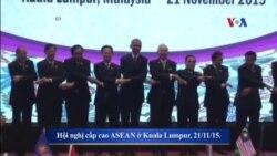 TT Obama củng cố vai trò lãnh đạo của Mỹ tại Châu Á-Thái Bình Dương