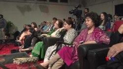 موسیقی رابطوں کا اہم ذریعہ ہے، پاکستانی نژاد امریکی شہری