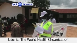 VOA60 Africa - WHO announces Liberia is Ebola free - September 3, 2015
