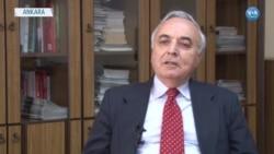 AVİM Başkanı: 'Ermeni Tasarısı Kararı Türk Düşmanlığı Kokuyor'