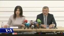 Shqipëri: Topalli, Imami kërkojnë shkarkimin e Lulzim Bashës