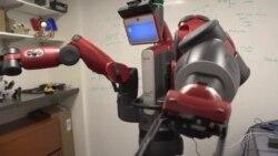 زندگی 360 : Robots and Our Lives