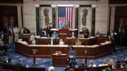 美国众议院为移民法案投票推迟休假