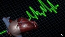 冠心病是頭號殺手,發展中國家的死亡率不斷上升