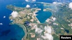 Guam ကၽြန္း