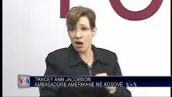 Jacobson: Udhëheqësit të mësojnë artin e ndërtimit të konsensusit politik