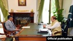 سیکرٹری پانی و بجلی نے وزیراعظم کو صورتحال سے آگاہ کیا