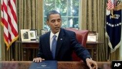 El presidente Barack Obama viajará a Chicago este jueves para emitir su voto.