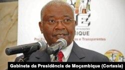 Presidente Armando Guebuza