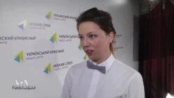 Украина: поддержка президенту все еще сильна