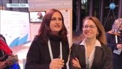 SADA Kadın Kooperatifi'nin Paris Başarısı