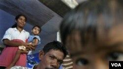 Lebih dari 43 juta anak di Indonesia itu hidup satu rumah dengan perokok (Foto: dok).