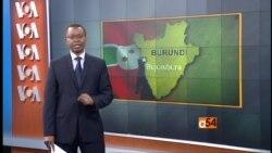Burundi Security