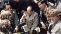 鲍彤: 胡耀邦精神就是思想解放-- 从毛泽东思想解放出来