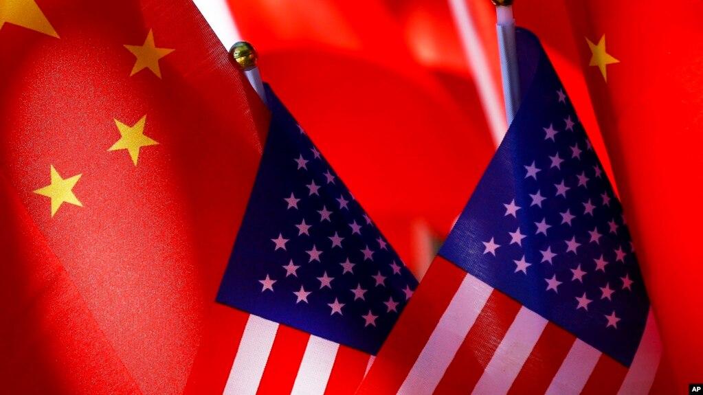 Image result for 美中贸易战