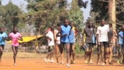 Trkačica iz Kenije ide u London po medalje