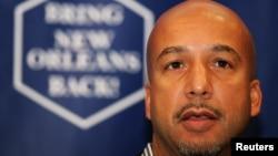Mantan walikota New Orleans, C. Ray Nagin menghadapi dakwaan terkait 21 perkara korupsi termasuk menerima suap dari para kontraktor saat badai Katrina melanda wilayah tersebut tahun 2005 (Foto: dok).