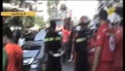 رهبر گروه بمبگذار سفارت ایران در بیروت درگذشت