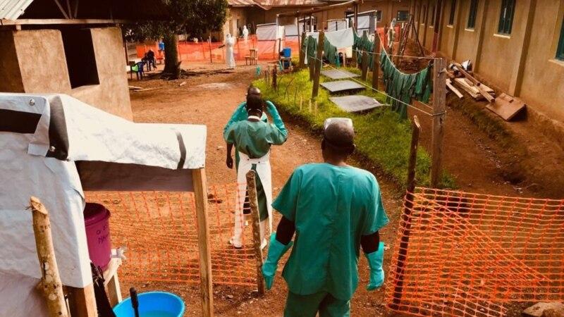 Le bilan monte à 49 morts du virus Ebola en RDC