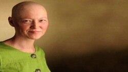 Макияж как средство борьбы с раком
