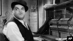 "Fats Waller, ""clown prince"" jazza"