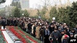 Pol Qobl: 20 yanvar Azərbaycan xalqı üçün dönüş nöqtəsi idi