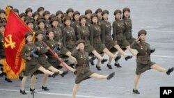 Ο Λευκός Οίκος ζητά απ' την Κίνα να πιέσει τη Βόρεια Κορέα